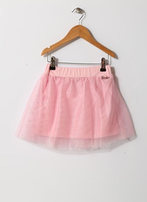 Barbie Etek Pembe